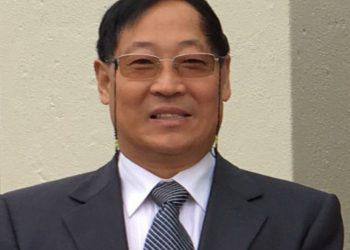 Baojin Zhao